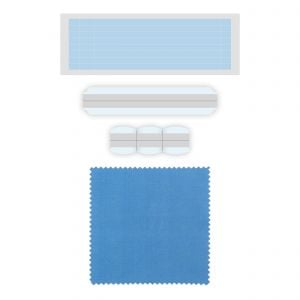 Corner Fixation Kit For Side-Mounted Filter