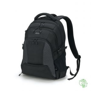 ECO Backpack SEEKER 15-17.3 black