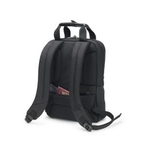 ECO Backpack Slim PRO 12-14.1 black
