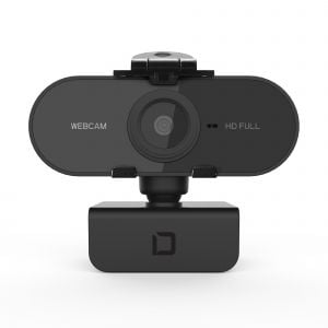 Webcam PRO Plus Full HD