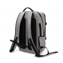 Backpack MOVE 13-15.6 light grey