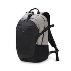 Backpack GO 13-15.6 light grey