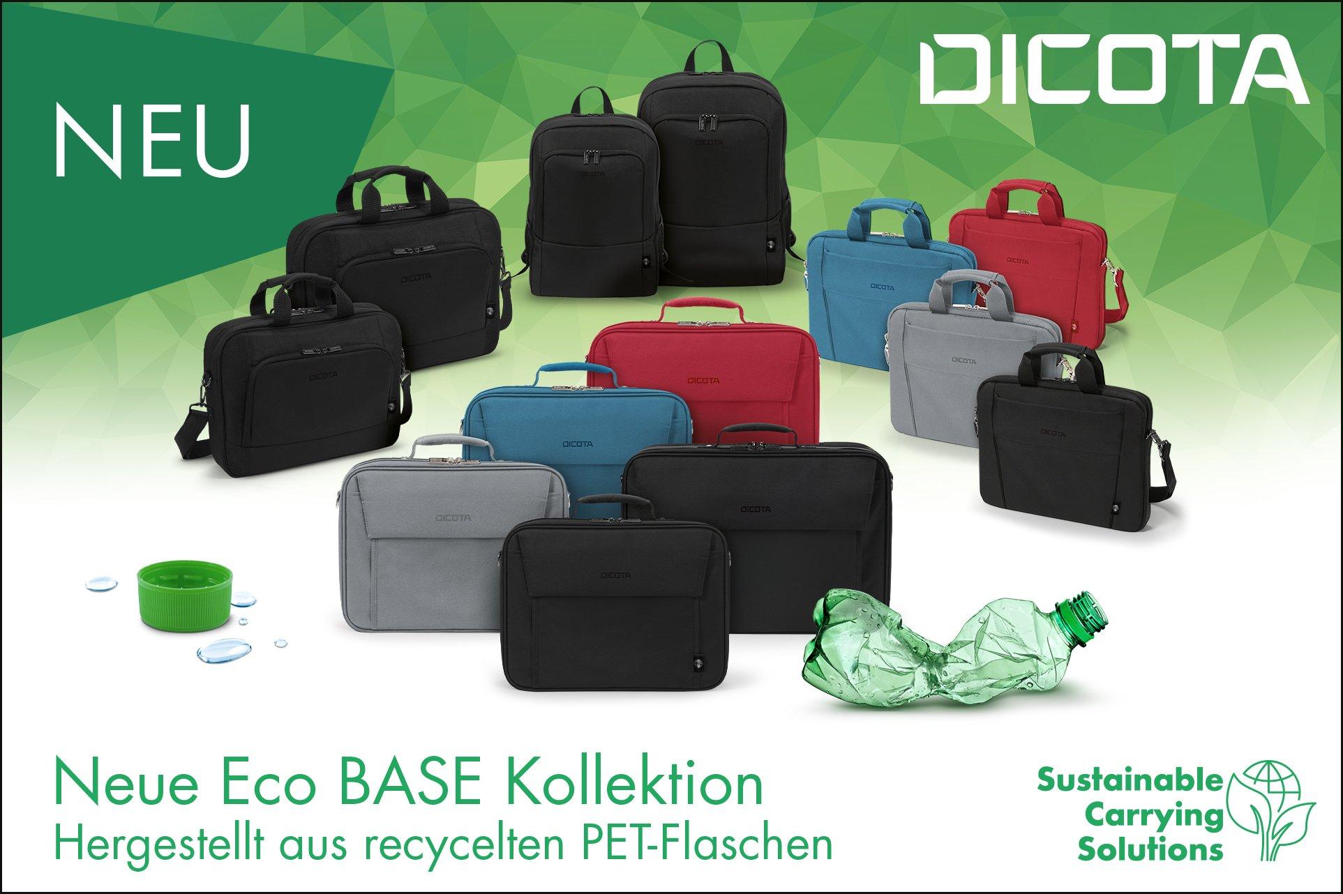 Entdecken Sie die Eco BASE Kollektion