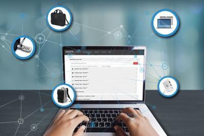 Le nouveau Productfinder 4.0 - Trouver vite et simplement l'accessoire adéquat
