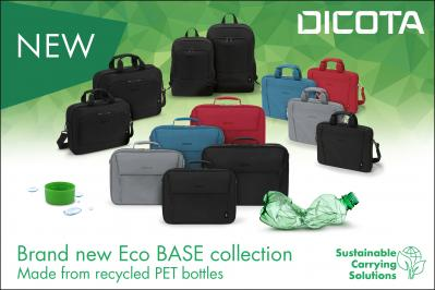 Discover the new Eco BASE collection