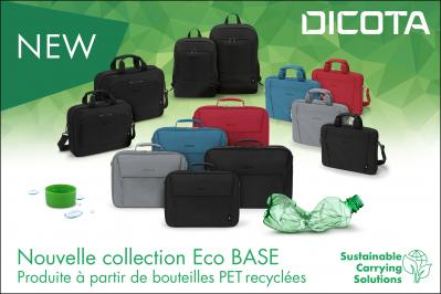 Nouvelle collection Eco BASE