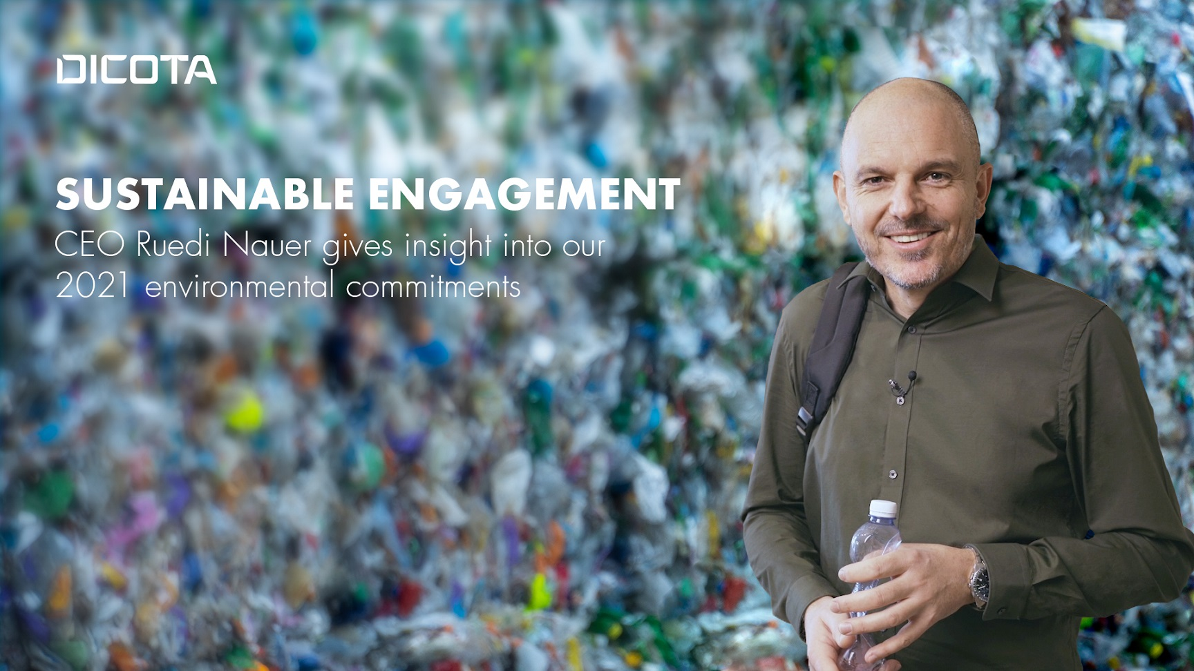 Sustainable Engagement 2021