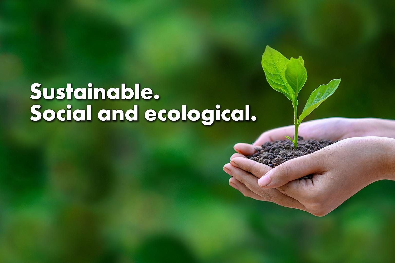 Sustainability at DICOTA